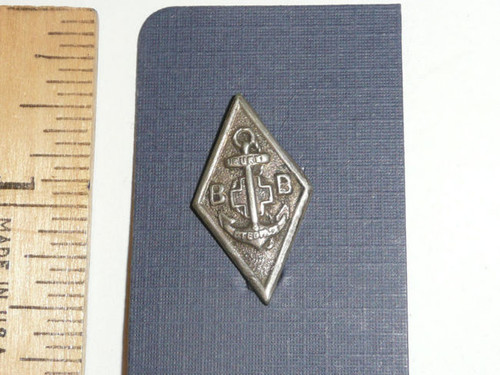 Early British Boys Brigade Pin Insignia, BPC74