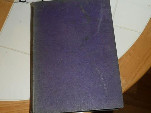 """1916-1917 Bound Volume """"The Scout"""" Magazine British Boy Scout Association"""