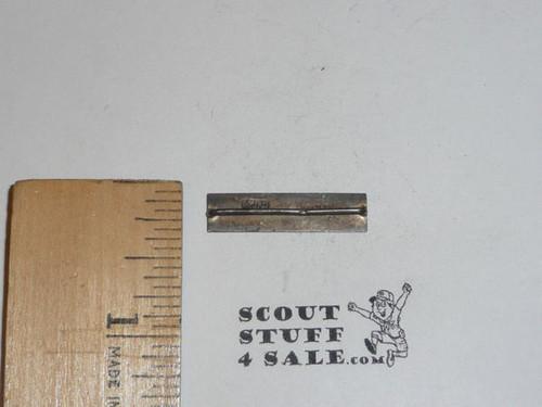 1910 Metal Boy Scout Pin Bar, FGPC32