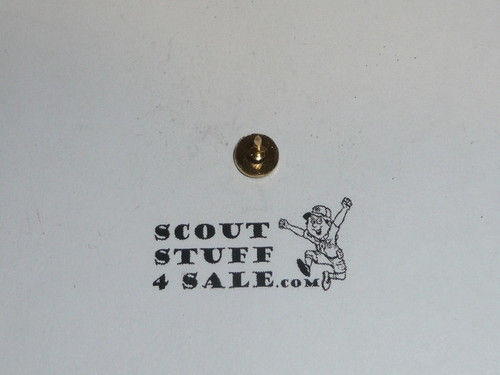 Varsity Scout Universal Emblem Knot Device Pin