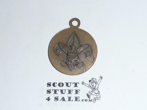 1953 National Jamboree Coin / Token small