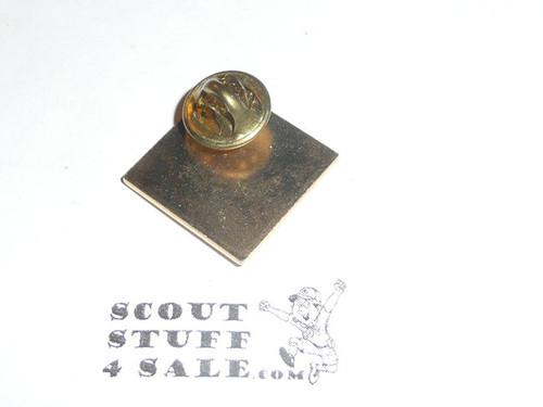 Venture Scouting Generic Pin
