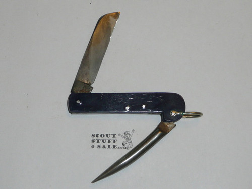Guide Knife, Used