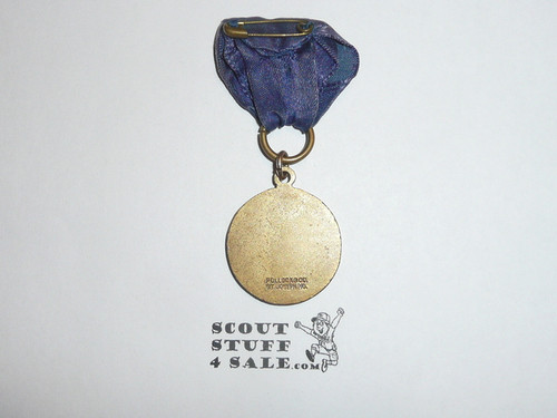 1930's St. Joseph Council Community Service Medal