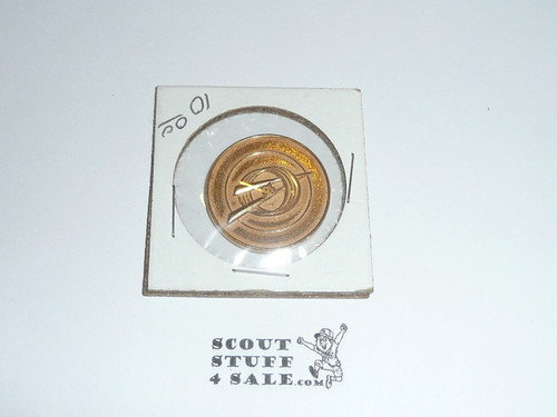 Region 11 1961 Coin - Token