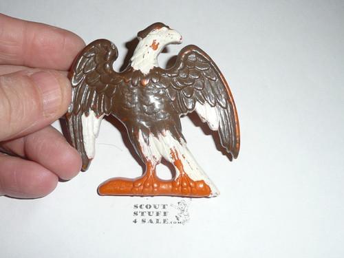 Eagle NEAL Neckerchief Slide #2