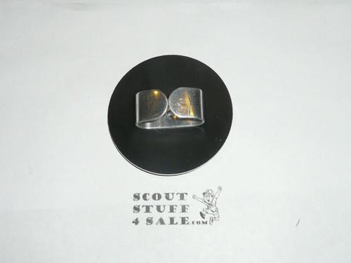 Obscure 1971 World Boy Scout Jamboree Neckerchief Slide
