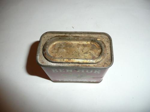 Vintage Spice Ben - Hur Brand Cream Tartar Spice tin #2