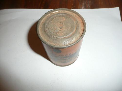 Vintage Spice Ann Page Ground Allspice Spice tin