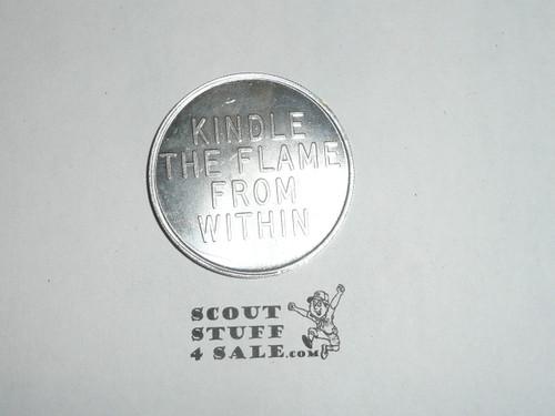 National Order of the Arrow Converence (NOAC) Coin / Token, 1986
