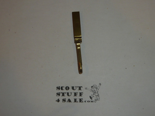 Scout Knife clip for a Friction belt (CSE55/56)