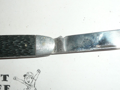 Girl Scout Pocket Knife, Utica Manufacture, Near Mint condition (CSE61/61)