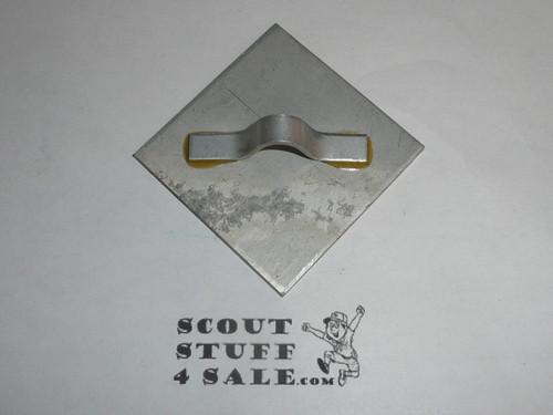 Order of the Arrow Lodge #1 Unami Neckerchief Slide - Scout