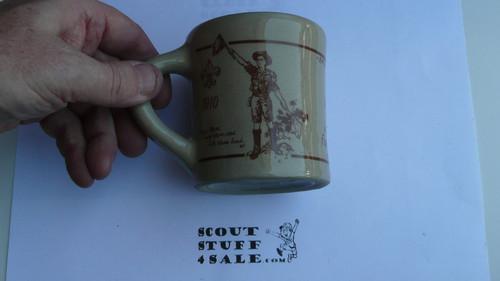 1985 National Jamboree Coffee Mug