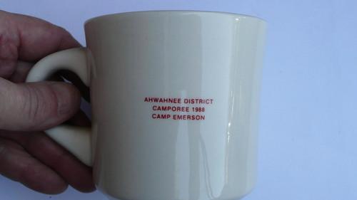 Orange County Council Mug - Boy Scout