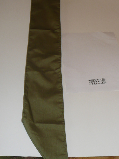 1970's Boy Scout Merit Badge Sash MINT / Unused