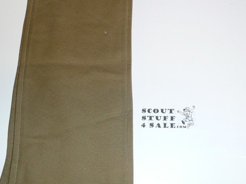 1940's Boy Scout Merit Badge Sash MINT / Unused