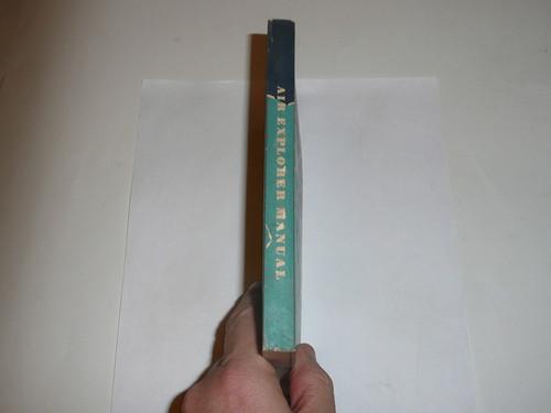 1953 Air Explorer Manual. Air Scout, Second Edition, Dec 1953 Printing
