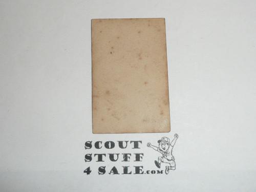 Ogden's Guinea Gold Cigarettes, Lieut. Gen. Baden Powell on horse