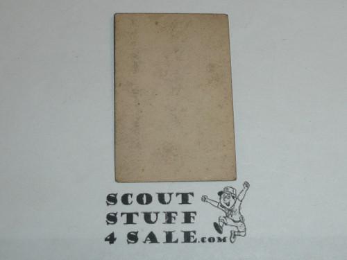 Ogden's Guinea Gold Cigarettes, Lieut. Gen. Baden Powell, minimal wear