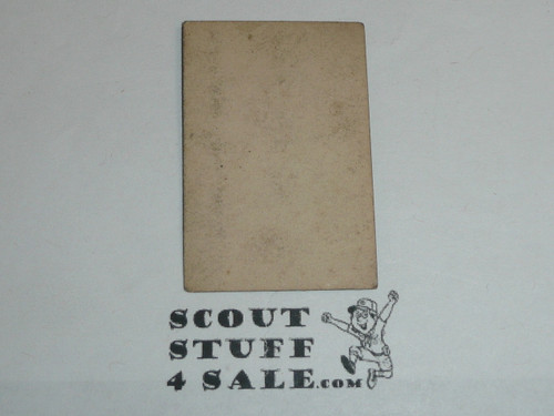 Ogden's Guinea Gold Cigarettes, Col. Baden Powell, minimal wear