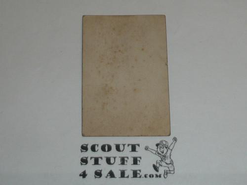 Ogden's Guinea Gold Cigarettes, Major-General R. S. S. Baden Powell, RARE