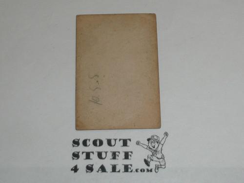 Ogden's Guinea Gold Cigarettes, Lieut.-Gen Baden Powell, minimal wear