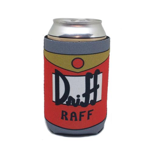 Driff Raff Koozi