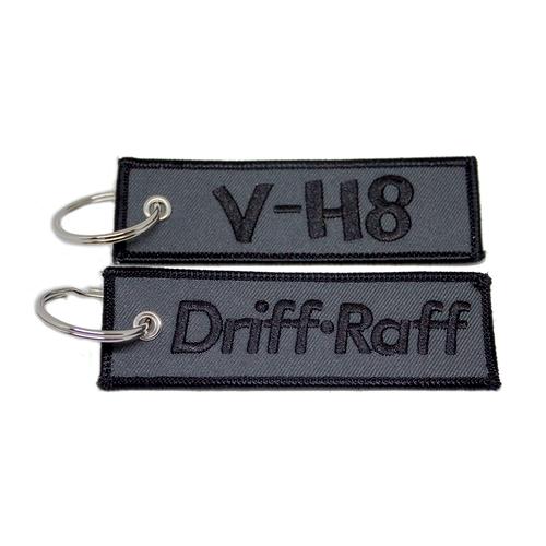 V-H8 Key Chain
