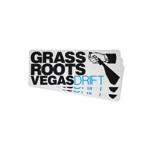 Grassroots Vegasdrift