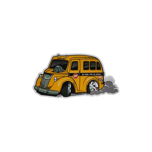 Spool Bus