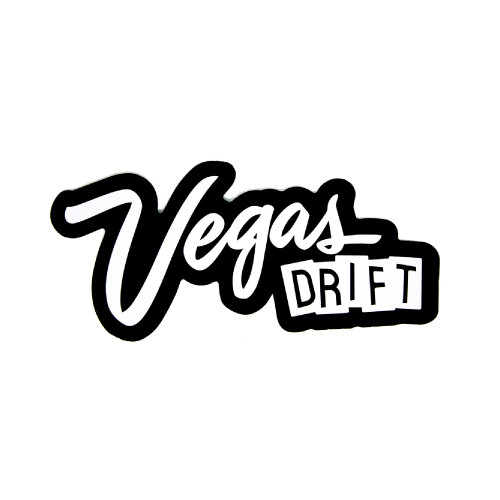 Vegasdrift City Black Slap
