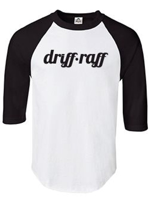 Driff Raff Raglan