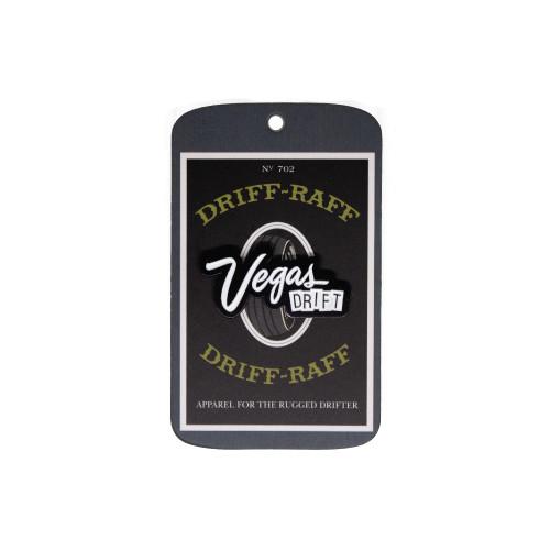 Vegas Drift Hat Pin