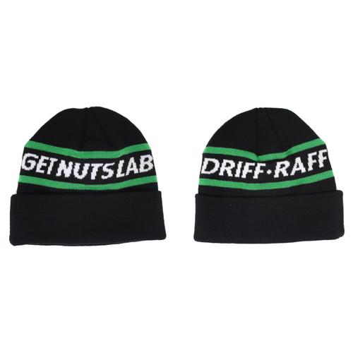 Get Nuts Lab X Driff•Raff Beanie