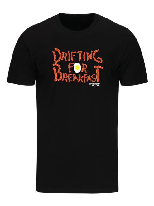 Drifting for Breakfast by Driff Raff