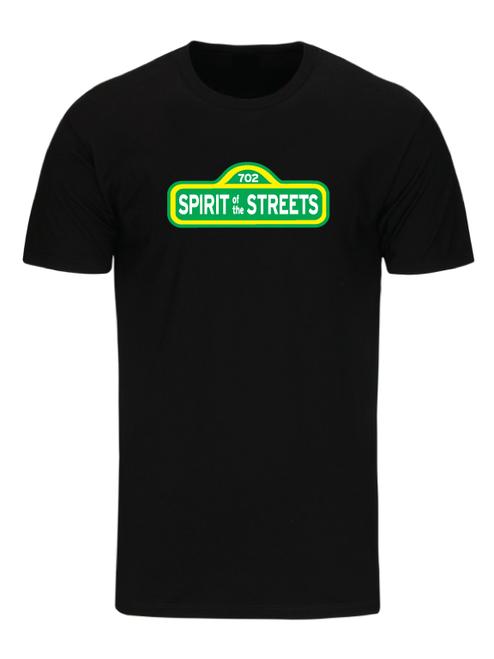 Spirit of the Streets 702 by Vegasdrift