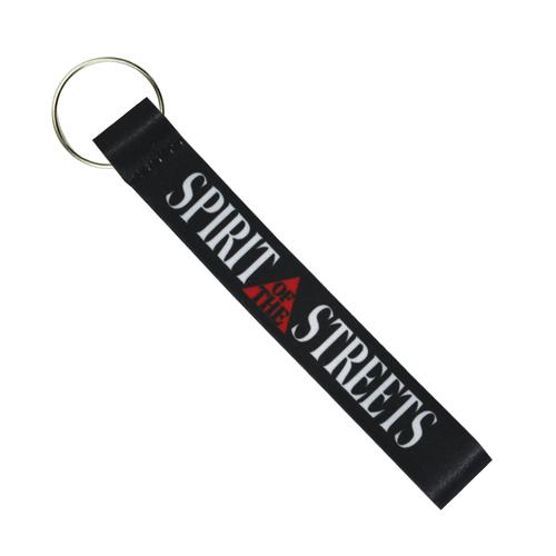 Spirit of the Streets short lanyard by Vegasdrift