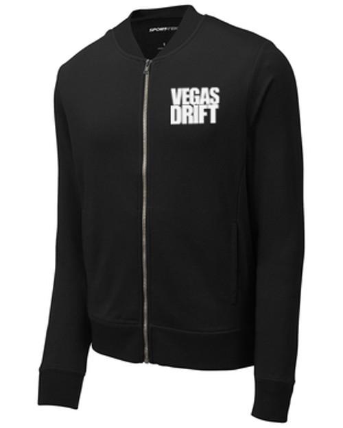 Bomber Jacket by Vegasdrift
