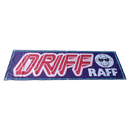 Choices Shop Flag | by Driff•Raff