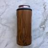 Hopsulator Slim holds a 12 oz can