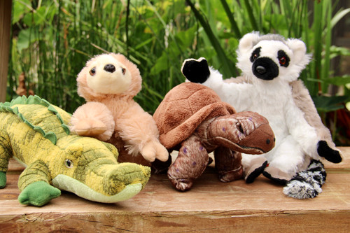 Animal Adoptions for Conservation