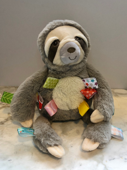 Molasses the Sloth Plush