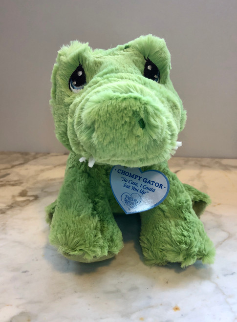 Precious Moments Alligator Plush