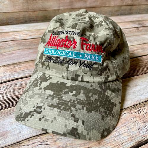 Digi-Camo Hat