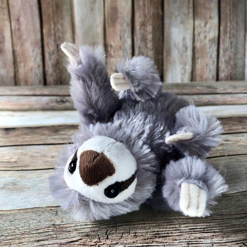 Silly Sloth Plush, Mini