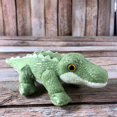Adorable Alligator Plush, Mini
