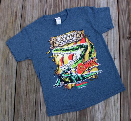 Maximo & Gomek Kids Shirt