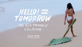 Introducing Billabong's Newest Eco-Friendly Collection