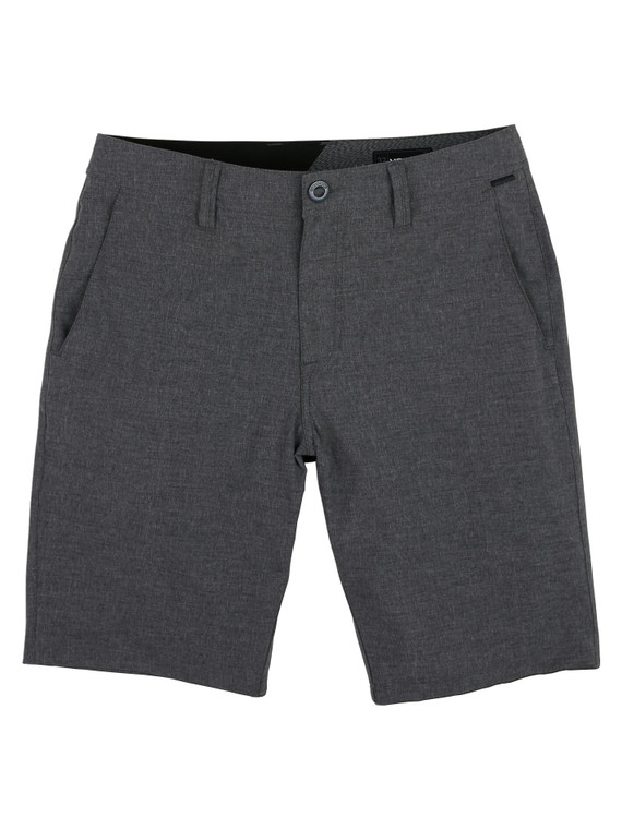 Volcom Men's Frickin SNT Static 21in Short